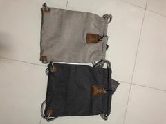 Loctote Industrial Bag Co. Flak Sack Sport Review