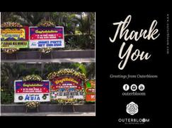 Outerbloom Florist Excito Jabodetabek Review