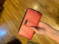 RAREFORM Madison Wristlet Review