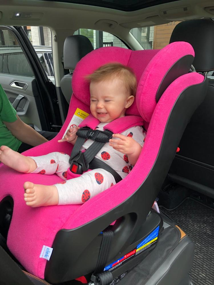 Foonf The Mother Of All Car Seats Car Seats For Parents Like Us Clek