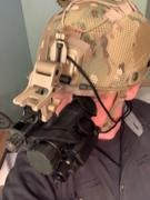 HCC Tactical Ops-Core Mohawk Air Helmet Cover Review