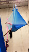 Uplift Active Ombre Aerial Silks Fabric Only Review