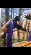 Uplift Active Aerial Yoga X-Pole A-Frame Swing Stand Review