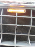 F150LEDs.com Ford F150 1997-03 Raptor Style Extreme Amber LED grill Kit Review