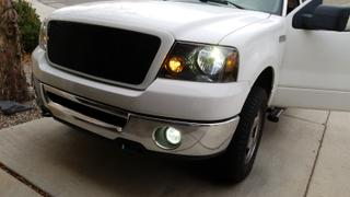 F150LEDs.com 2004-08 Cargo Light + Third Brake Light LED's Review