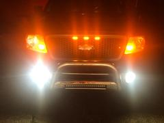 F150LEDs.com 2004-08 CREE LED FRONT TURN SIGNAL BLINKER KIT Review