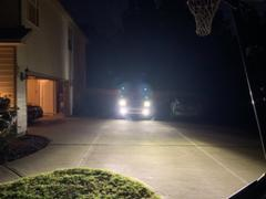 F150LEDs.com 2004-08 CREE LED Head Light Kit Review