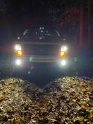 F150LEDs.com 2009-14 CREE LED FRONT TURN SIGNAL KIT Review