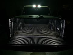 F150LEDs.com 2015 - 2020 Integrated F150 Bed Cargo area premium LED lights Review