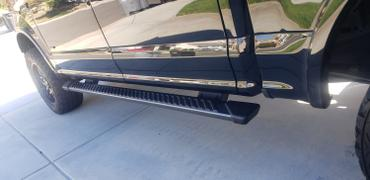 F150LEDs.com 2010-14 F150 RAPTOR LED Running Board/ Area Premium Lights Review