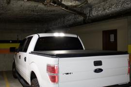 F150LEDs.com 2009-14 Cargo & Third Brake Light LEDs Review