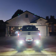 F150LEDs.com 2015 - 2020 SPARTAN SERIES CREE LED REVERSE BAR KIT (pair) Review
