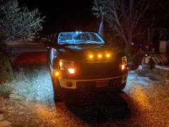 F150LEDs.com 2009-14 F-150 Puddle Lamp Mirror LEDs Review