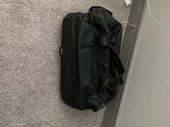 Imperial Motion Layover Hybrid Duffle Pack Black Review
