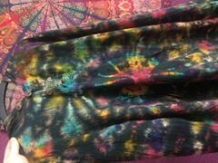 The Hippy Clothing Co. Lightweight Tie Dye Hoodie Review