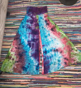 The Hippy Clothing Co. Tie Dye Wide Leg Trousers Review