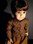 Pixie Faire Le Premier Prince 18 Doll Clothes Pattern Review