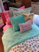 Pixie Faire Mattress and Sheet Set 18 Dolls Review