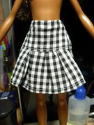 Pixie Faire Harajuku Station Skirt for 11 1/2 Fashion Dolls Review