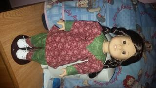 Pixie Faire Meena - Sulwar Kameez and Tunic Dress 18 Doll Clothes Review