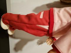 Pixie Faire Perfectly Pleated Pants 18 Doll Clothes Review