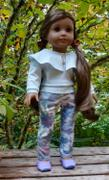 Pixie Faire Ariana 18 Doll Clothes Pattern Review