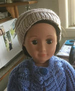 Pixie Faire Two-Way Titfer-Tat Ridged Hat Knitting Pattern Review