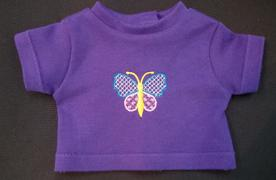 Pixie Faire Free Butterfly Machine Embroidery Design Review