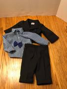 Pixie Faire Formal Suit - Jacket and Pants Multi-sized Pattern for Regular and Slim 18 Boy Dolls Review