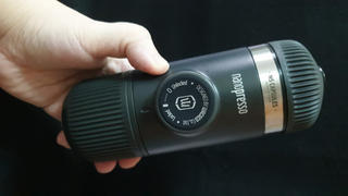 Wacaco NANOPRESSO NS ADAPTER Review
