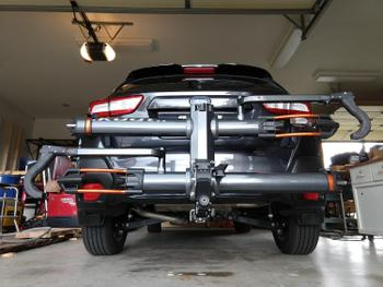 Stealth Hitches Subaru Crosstrek Hitch (2018-Present) Review