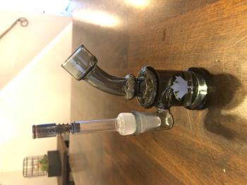 Great White North Vaporizer Company DynaVap - Titanium Tip Review