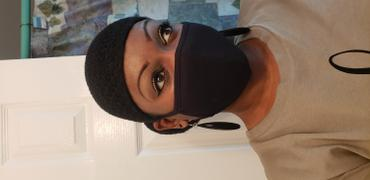 Curvy Sense Washable & Reusable Unisex Face Mask Review