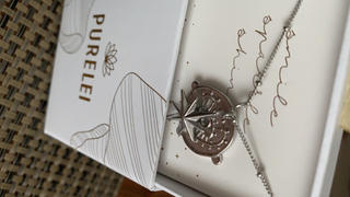 PURELEI PURELEI 'Maka' necklace Review