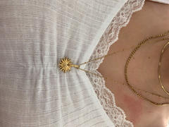 PURELEI PURELEI 'Sun' necklace Review
