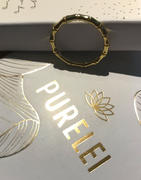 PURELEI PURELEI 'Bamboo' Ring Review