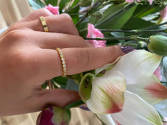 PURELEI PURELEI 'Haleiwa' Ring Review