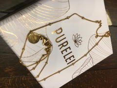 PURELEI PURELEI 'Li'ili'i' Necklace Review