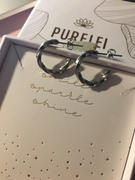 PURELEI PURELEI 'Kelani' Earring Review