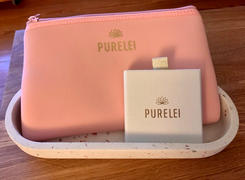 PURELEI PURELEI 'Ka Wai' Bikini Bag Review