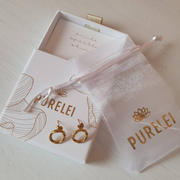 PURELEI PURELEI 'Kaula' Ohrring Review
