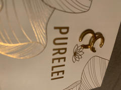 PURELEI PURELEI 'Huli' Earcuff Gold Review