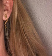 PURELEI PURELEI 'Nahesa' Earring Review