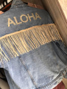 PURELEI PURELEI 'Aloha' Jeansjacket Review