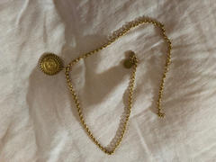 PURELEI PURELEI 'Manawa' Necklace Review