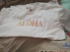 PURELEI PURELEI 'Aloha' Shirt Review