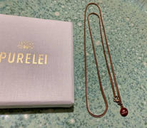 PURELEI PURELEI 'Kumu O' Necklace Review