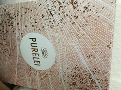 PURELEI PURELEI 'Birthday Box' Roségold Review