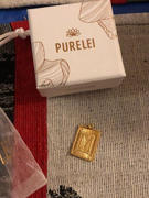 PURELEI PURELEI 'Pearl' Charm Rosegold Review