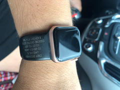 ROAD iD Apple Watch ID Review